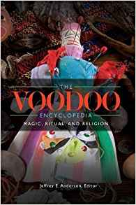 Voodoo Encyclopedia
